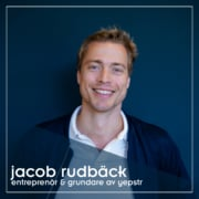 Jacob Rudbäck