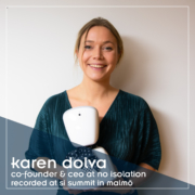 Karen Dolva - No Isolation